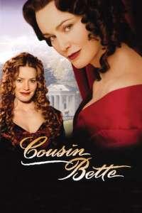 Cousin Bette - Verișoara Bette (1998)