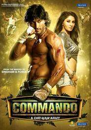 Commando – A One Man Army (2013) - filme online