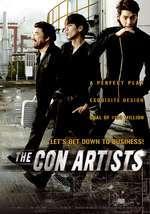 Ki-sool-ja-deul – The Con Artists (2014) – filme online