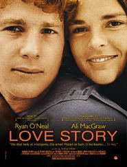 Love Story (1970) - filme online