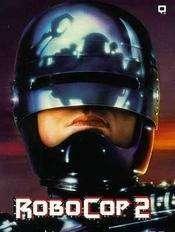 RoboCop II (1990)