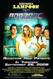 RoboDoc (2008) – Filme online gratis subtitratate in romana