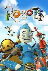 Robots (2005) - filme online gratis