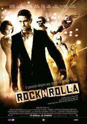 RocknRolla (2008) - Filme online gratis subtitrate in romana