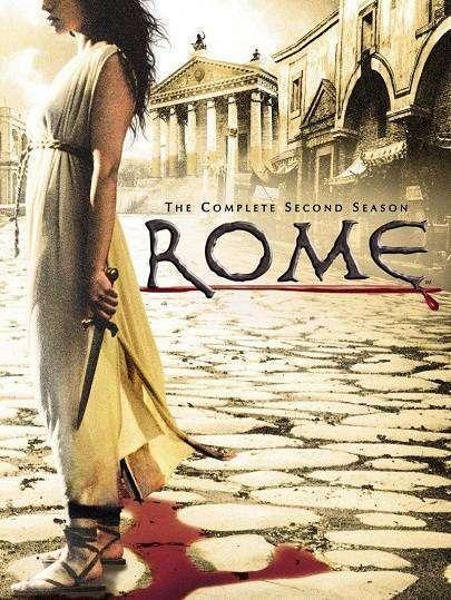 Rome (2005) – Sezonul 1