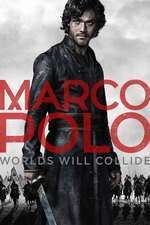 Marco Polo (2014) Serial TV - Sezonul 01
