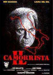 Il Camorrista – Mafiotul (1986) – filme online