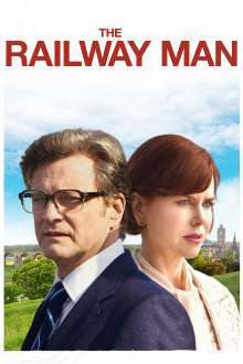 The Railway Man - Omul feroviar (2013) - filme online