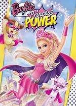 Barbie in Princess Power (2015) - filme online