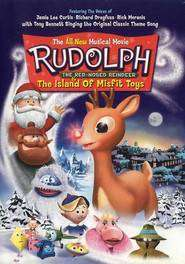 Rudolph the Red-Nosed Reindeer & the Island of Misfit Toys (2001)-