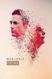 Marjorie Prime (2017) - filme online hd