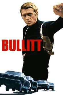 Bullitt - Locotenentul Bullitt (1968) - filme online