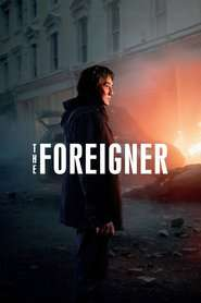 The Foreigner (2017) – filme online