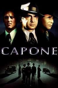 Capone (1975) - filme online