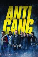 Antigang - The Squad (2015) - filme online