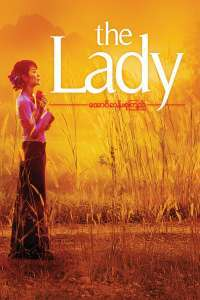 The Lady - Doamna (2011) - filme online