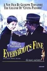 Stanno tutti bene – Cu toții sunt bine (1990) – filme online