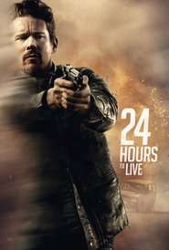 24 Hours to Live (2017) - filme online