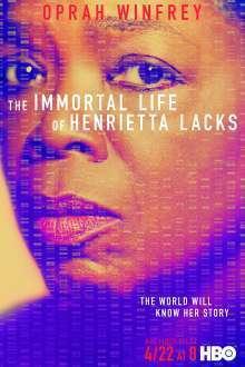 The Immortal Life of Henrietta Lacks – Viața nemuritoare a Henriettei Lacks (2017) – filme online