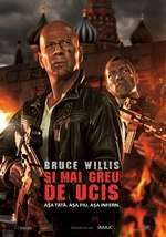 A Good Day to Die Hard - Şi mai greu de ucis (2013) - filme online