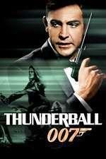Thunderball - Operațiunea Thunderball (1965)