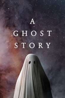 A Ghost Story  (2017) - filme online