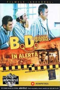 Brigada Diverse în alertă (1971) - filme online