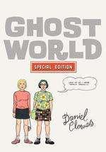 Ghost World - O lume de fantome (2001) - filme online