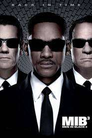 Men in Black 3 (2012) - filme online gratis