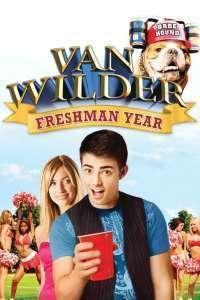 Van Wilder: Freshman Year - Van Wilder: Primul an de facultate (2009)