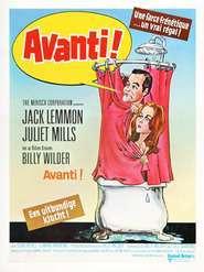 Avanti! (1972) - filme online subtitrate