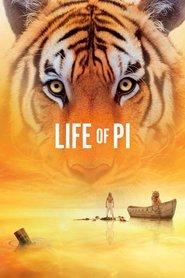 Life of Pi - Viaţa lui Pi (2012)