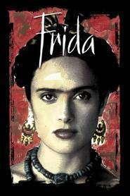 Frida (2002) - filme online