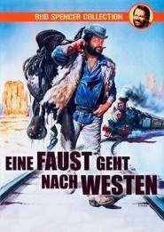 Occhio alla penna - Buddy Goes West (1981) - filme online