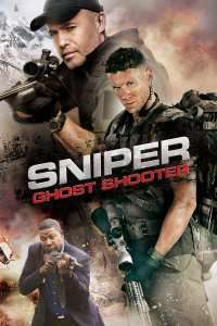 Sniper: Ghost Shooter (2016) - filme online hd