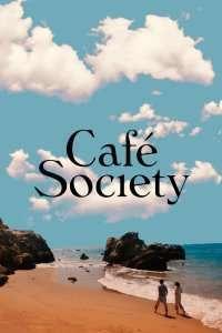 Café Society (2016) - filme online