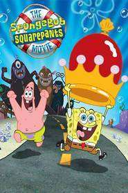 The SpongeBob SquarePants Movie (2004) - filme online