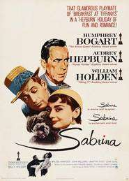 Sabrina (1954) - filme online
