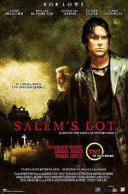 Salem's Lot (2004) - filme online