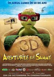 Sammy's Adventures: The Secret Passage (2010) - filme subtitrate in romana