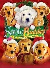 Santa Buddies (2009) - filme online subtitrate in romana