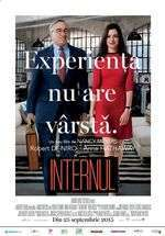 The Intern - Internul (2015) - filme online