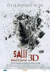 Saw 3D (2010) – online gratis