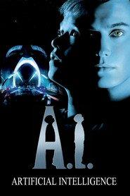 A.I. - Artificial Intelligence (2001) - Inteligență artificială