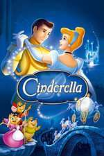 Cinderella - Cenușăreasa (1950)
