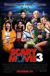 Scary Movie 3 (2003) - online gratis subtitrat in limba romana
