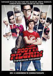 Scott Pilgrim vs. the World - Scott Pilgrim împotriva tuturor (2010) - filme online