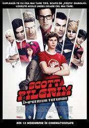 Scott Pilgrim vs. the World - Scott Pilgrim împotriva tuturor (2010)