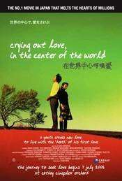 Crying Out Love, in the Center of the World ( 2004 )