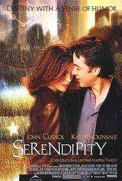 Serendipity (2001) - Noroc în dragoste